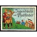 Abel-Klinger Nürnberg Jugendwehr und Pfadfinder