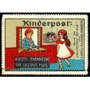 Abel-Klinger Nürnberg Kinderpost