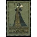 Darmstadt 1908 Ausstellung für Freie und angewandte Kunst