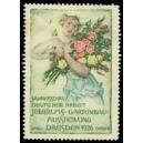 Dresden 1926 ... Gartenbau-Ausstellung ...