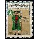 Graz 1913 Herbstmesse ...