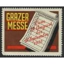 Graz 1931 Messe (Kalender)