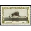 Deutsche Kriegsflotte S.M.S. Göben