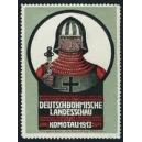 Komotau 1913 Deutschböhmische Landesschau ...