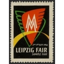 Leipzig 1956 Sample Fair