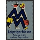 Leipzig Messe Anfang März Anfang September