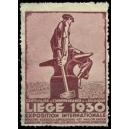 Liège 1930 Exposition Internationale ... (WK 01)