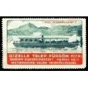 Gizella Telep Fürdön