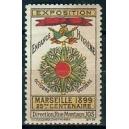 Marseille 1899 Exposition Enfance Hygiène ... (WK 01)