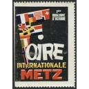 Metz Foire Internationale 1ère Quinzaine d'Octobre (WK 01)