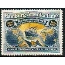 Hamburg Amerika Linie Reisen um die Welt 1911