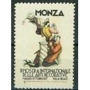 Monza 1927 III Mostra Arti Decorative ... (WK 01)