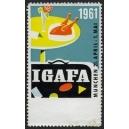 München 1961 IGAFA