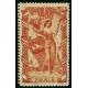 Paris 1900 Exposition Universelle ... (Frau, Wappen - rot)