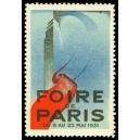 Paris 1931 Foire (WK 01)