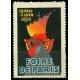 Paris 1935 Foire