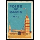 Paris Foire Mai (WK 01)