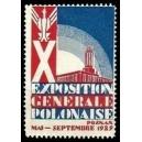 Poznan 1929 X Expositon Generale Polonaise