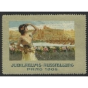 Prag 1908 Jubilaeums Ausstellung