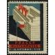 Prag 1930 Mustermesse September