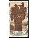Rom 1911 Erinnerungsfeierlichkeiten Königreiches ... (rosa)