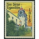 San Diego 1915 Exposition (WK 01)