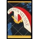 Wien 1928 Messe September