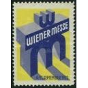 Wien 1932 Messe September