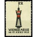 Wien 1935 Messe März