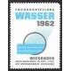 Wiesbaden 1962 Fachausstellung Wasser ...