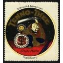 Tenno Thee Schmidt & Tavernier Hamburg (WK 01)