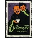 Ebner's Tee für Kenner No. 3