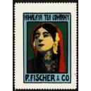 Fischer & Co Himalaya Tea Company (WK 01)