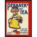 Pekareks Tea ... (WK 01)