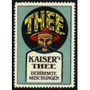 Kaiser's Thee ... (WK 01)