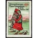 Königsberger Thee Compagnie Berlin 1