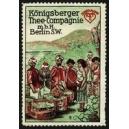 Königsberger Thee Compagnie Berlin 2