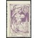Olympiade 1920 Anvers (lila)