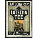 Latscha Tee Frankfurt Engl. Mischung (WK 01)