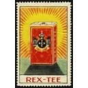 Rex Tee (Packung)