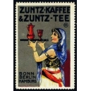 Zuntz Kaffee & Zuntz Tee Bonn Berlin Hamburg Serie 2 - 23