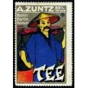 Zuntz Tee Bonn Berlin Hamburg Serie 2 - 19