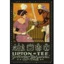 Lipton Tee ... (WK 01 - Frau Diener)