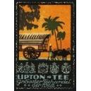 Lipton Tee ... (WK 06 - Wagen orange)