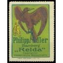 """Adler Bamberg """"Relda"""" ... Weizenmehle"""