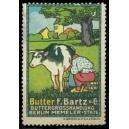 Bartz Berlin Buttergrosshandlung (WK 05) Butter
