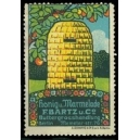 Bartz Berlin Buttergrosshandlung (WK 06) Honig Marmelade