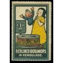 Berliner Rollmops in Remoulade (WK 01)