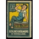 Berliner Rollmops in Remoulade (WK 02)