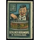 Berliner Rollmops in Remoulade (WK 03)